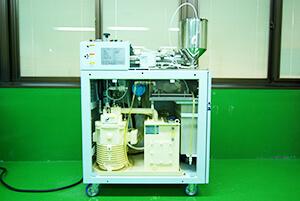 高圧乳化装置